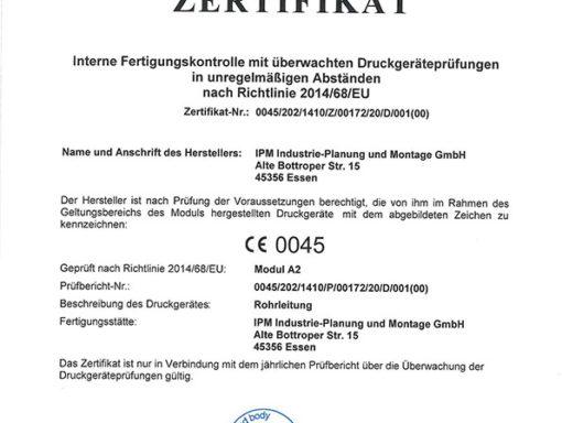 2-Zertifikat-2014-68-EU--Modul-A2--2.2023