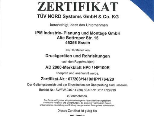 3-Zertifikat-AD-2000-HP0--HP-100R--2.2023
